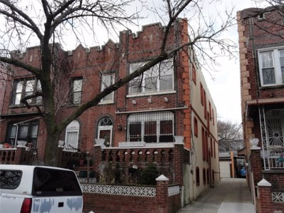 32-26 82nd St, Jackson Heights, NY 11370 - MLS#: 3095739