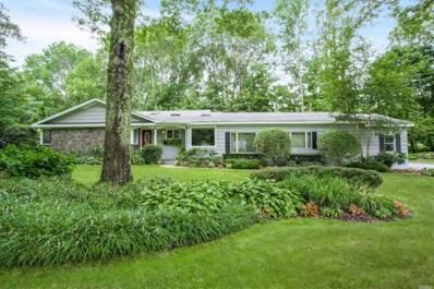 33 Colonial Dr, Huntington, NY 11743 - MLS#: 3095746