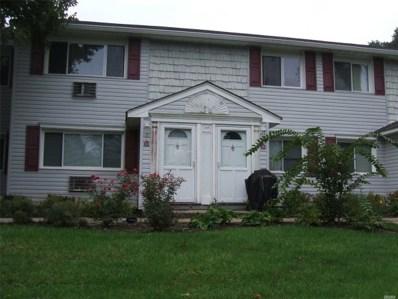 215 Terry Rd, Smithtown, NY 11787 - MLS#: 3095780