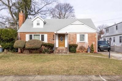 535 Bedell Ter, W. Hempstead, NY 11552 - MLS#: 3095820