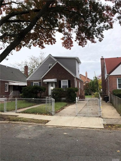 119-49 234th, Cambria Heights, NY 11411 - MLS#: 3095822