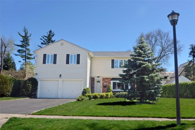 163 N Plandome Ct, Manhasset, NY 11030 - MLS#: 3095859