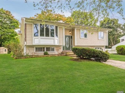 17 Weldon Ln, Farmingville, NY 11738 - MLS#: 3095864