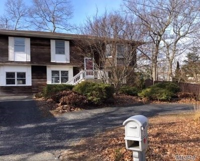 538 N Bicycle Path, Pt.Jefferson Sta, NY 11776 - MLS#: 3095872