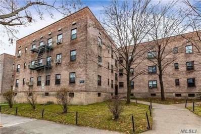 144-36 78th Ave UNIT 3A, Kew Garden Hills, NY 11367 - MLS#: 3095898