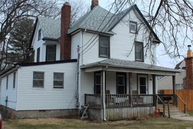 9 Southard St, Baldwin, NY 11510 - MLS#: 3095904