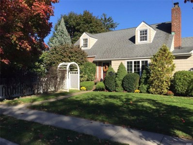 5 Greenway St, Rockville Centre, NY 11570 - MLS#: 3095906