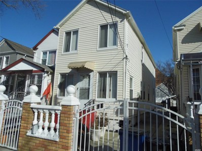 111-25 113th, S. Ozone Park, NY 11420 - MLS#: 3095917
