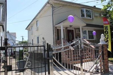 165-08 116th Ave, Jamaica, NY 11434 - MLS#: 3095932