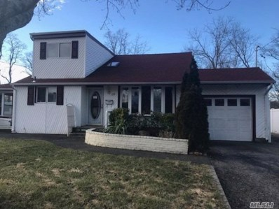 56 Oakley Dr, Huntington Sta, NY 11746 - MLS#: 3095977