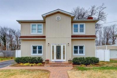 21 Murray Rd, Hicksville, NY 11801 - MLS#: 3096001