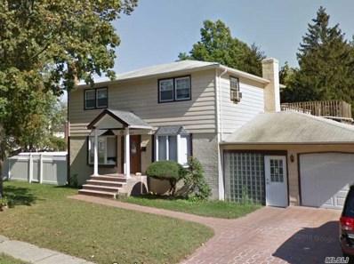 1844 Freeman Ave, East Meadow, NY 11554 - MLS#: 3096017