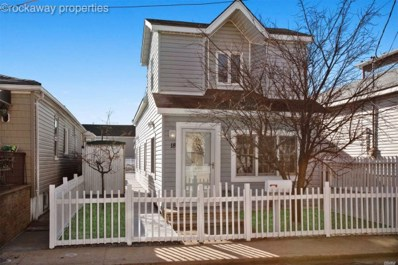 18 W 16th Rd, Broad Channel, NY 11693 - MLS#: 3096052