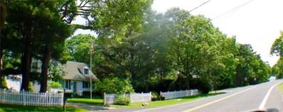 169 Bay Ave, Hampton Bays, NY 11946 - MLS#: 3096059
