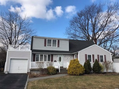 658 Alwick Ave, West Islip, NY 11795 - MLS#: 3096068