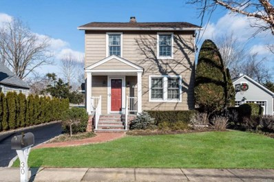 30 Locust Ave, East Norwich, NY 11732 - MLS#: 3096078