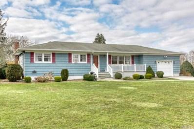 895 Village Ln, Mattituck, NY 11952 - MLS#: 3096110