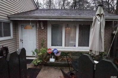 220 Springmeadow Dr, Holbrook, NY 11741 - MLS#: 3096119