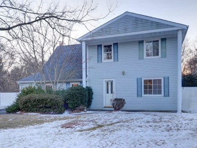 22 Pheasant Valley Dr, Coram, NY 11727 - MLS#: 3096188