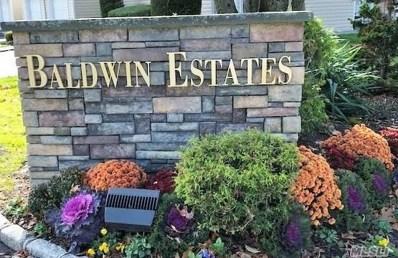 2355 Pershing Blvd, Baldwin, NY 11510 - MLS#: 3096194