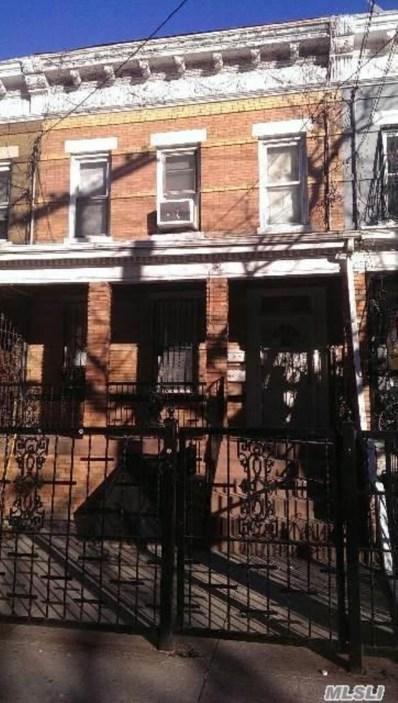 199 Nichols Ave, Brooklyn, NY 11208 - MLS#: 3096197