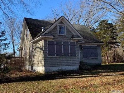 72 Brookfield Ave, Center Moriches, NY 11934 - MLS#: 3096203