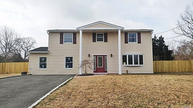 6 Heather Ct, Centereach, NY 11720 - MLS#: 3096211