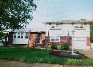 36 Eldridge Pl, Hempstead, NY 11550 - #: 3096216
