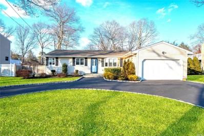 191 Philip St, Holbrook, NY 11741 - MLS#: 3096228