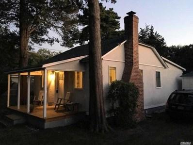 3 Mineola Ct, Hampton Bays, NY 11946 - MLS#: 3096230