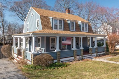 80 Woodhull Rd, Huntington, NY 11743 - MLS#: 3096281