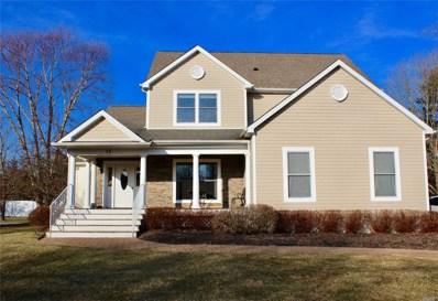 13 Estate Rd, Center Moriches, NY 11934 - MLS#: 3096291