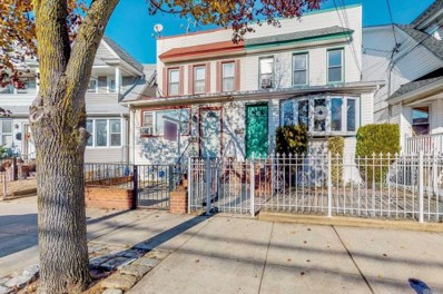 90-09 107th Ave, Ozone Park, NY 11417 - MLS#: 3096314