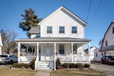 24 Centre St, Woodmere, NY 11598 - MLS#: 3096336