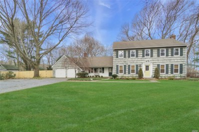 19 Old Field Rd, Setauket, NY 11733 - MLS#: 3096353