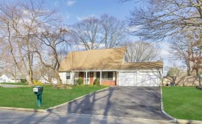 1 Burgess Ln, Stony Brook, NY 11790 - MLS#: 3096482