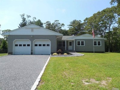 2 Beechnut Ct, E. Quogue, NY 11942 - MLS#: 3096491