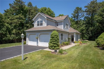 68 Strathmore On Gr Dr, Middle Island, NY 11953 - MLS#: 3096515