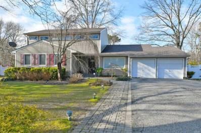 29 Shoreham Drive W Dr, Dix Hills, NY 11746 - MLS#: 3096538