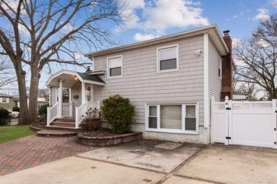 56 Linden Pl, Roosevelt, NY 11575 - MLS#: 3096542
