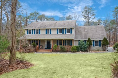 8 Doe Run, Manorville, NY 11949 - MLS#: 3096764