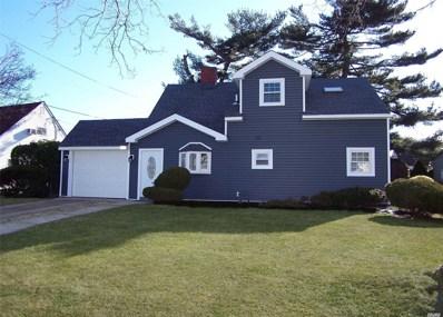 169 N Duckpond Dr, Wantagh, NY 11793 - MLS#: 3096799