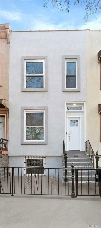 1746 Bergen St, Brooklyn, NY 11233 - MLS#: 3096810
