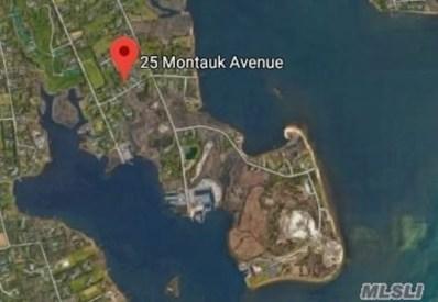 25 Montauk Ave, East Moriches, NY 11940 - MLS#: 3096840