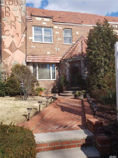 63-57 Dry Harbor, Middle Village, NY 11379 - MLS#: 3096841