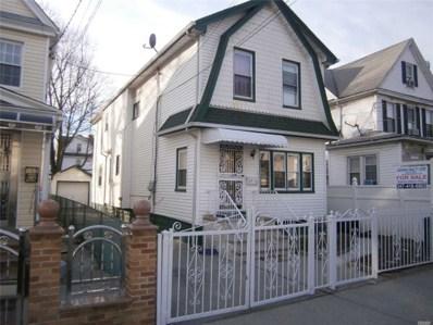117-60 141 St Street, Jamaica, NY 11436 - MLS#: 3096853