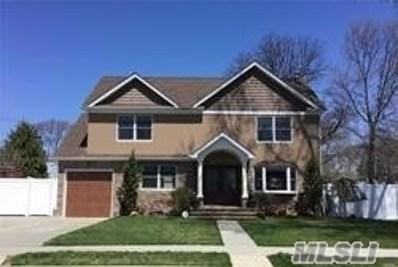642 Knollwood Dr, W. Hempstead, NY 11552 - MLS#: 3096856