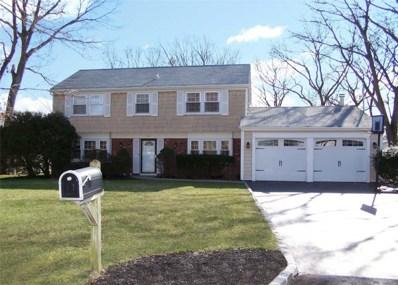 20 Whitmore Ln, Coram, NY 11727 - MLS#: 3096859