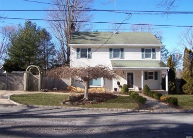 20 Ridge Rd, Rocky Point, NY 11778 - MLS#: 3096890