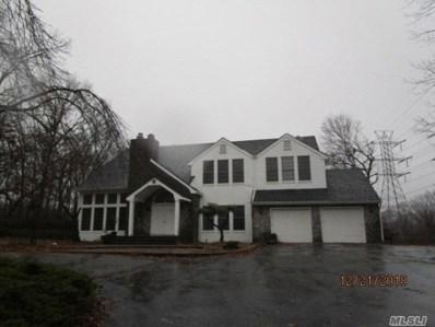 170 Burrs Ln, Dix Hills, NY 11746 - MLS#: 3096893